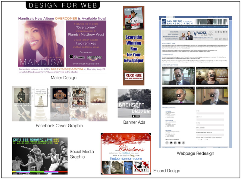 design for web